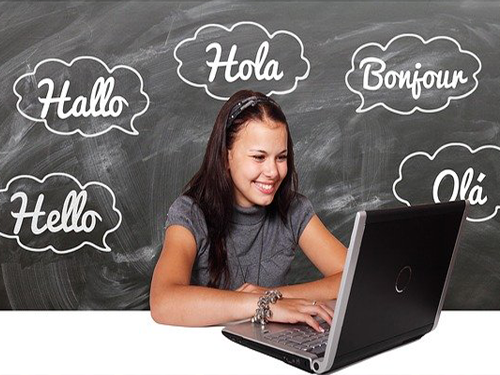 LRC-South English Language Learners Online Resources