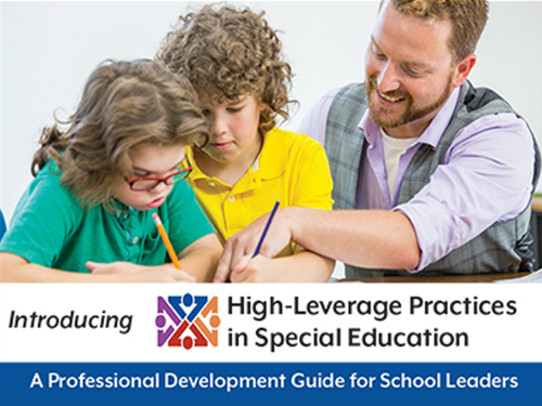 LRC-South High Leverage Practices